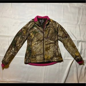RealTree cameo jacket